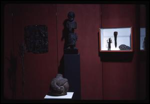 Primary view of object titled 'The Arts of Man [Photograph DMA_0192-025]'.