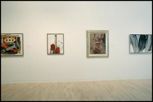 Primary view of object titled 'American Art, 1700-1950 [Photograph DMA_1430-41]'.