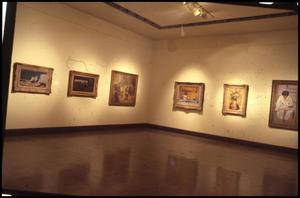 Primary view of object titled 'Dallas Collects: Impressionist and Early Modern Masters [Photograph DMA_0255-01]'.