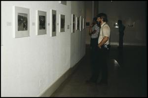 Primary view of object titled 'Henri Cartier-Bresson: Photographer [Photograph DMA_1304-03]'.