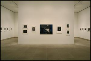 Primary view of object titled 'Aaron Siskind: Fifty Years [Photograph DMA_1386-02]'.