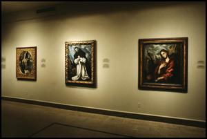 Primary view of object titled 'El Greco of Toledo [Photograph DMA_1316-11]'.
