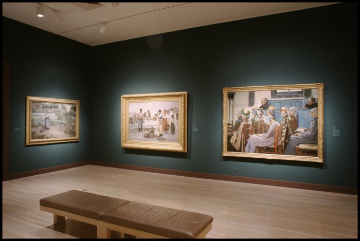 The Gilded Age: Treasures from the Smithsonian American Art Museum ...