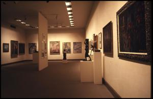 Two Centuries of Black American Art [Photograph DMA_1269-02], Two Centuries of Black American Art