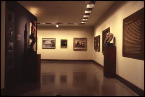 Primary view of object titled 'Seventy-Five Years of Art in Dallas [Photograph DMA_0256-14]'.