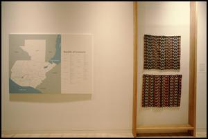 Primary view of object titled 'Coastal Color: Textiles from Guatemala's Pacific Foothills [Photograph DMA_1399-06]'.