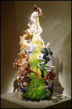 Dale Chihuly: Installations 1964-1994 [Photograph DMA_1502-28]