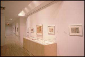 Primary view of object titled 'Art at Square One: Russian Avant-Garde Works on Paper [Photograph DMA_1541-10]'.