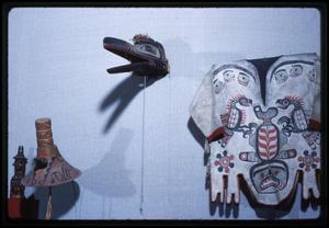Primary view of object titled 'The Arts of Man [Photograph DMA_0192-006]'.