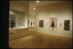 Primary view of object titled 'Primitivism in 20th Century Art: Affinity of the Tribal and the Modern [Photograph DMA_1371-009]'.