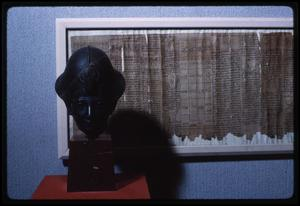 Primary view of object titled 'The Arts of Man [Photograph DMA_0192-014]'.