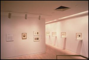 Primary view of object titled 'Art at Square One: Russian Avant-Garde Works on Paper [Photograph DMA_1541-04]'.