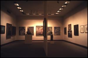 Two Centuries of Black American Art [Photograph DMA_1269-07], Two Centuries of Black American Art
