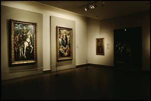 Primary view of object titled 'El Greco of Toledo [Photograph DMA_1316-04]'.