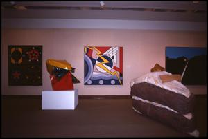 Primary view of object titled 'American Art Since 1945 [Photograph DMA_1260-04]'.
