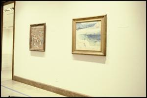Primary view of object titled 'Impressionism and the Modern Vision [Photograph DMA_1308-18]'.
