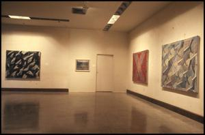 Primary view of object titled 'Texas Painting and Sculpture Exhibition [Photograph DMA_0251-02]'.