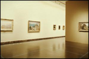 Primary view of object titled 'Impressionism and the Modern Vision [Photograph DMA_1308-19]'.