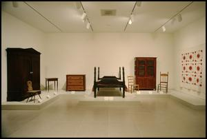 Primary view of object titled 'Furniture on the Texas Frontier, 1840-1900 [Photograph DMA_1391-04]'.