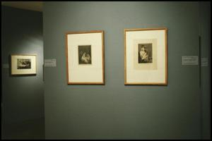 Primary view of object titled 'A Print History: The Bromberg Gifts [Photograph DMA_0271-02]'.
