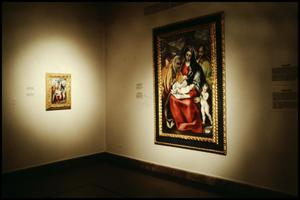 Primary view of object titled 'El Greco of Toledo [Photograph DMA_1316-19]'.