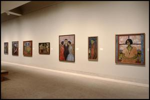 Primary view of object titled 'Images of Mexico: The Contribution of Mexico to 20th Century Art [Photograph DMA_1416-48]'.
