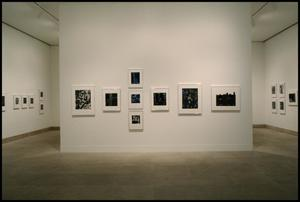 Primary view of object titled 'Aaron Siskind: Fifty Years [Photograph DMA_1386-06]'.