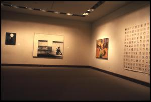 Primary view of object titled 'Texas Painting and Sculpture Exhibition [Photograph DMA_0251-06]'.