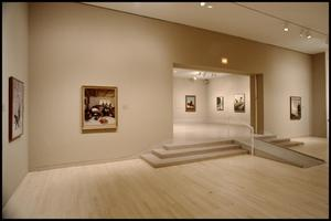 Primary view of object titled 'An American Vision: Three Generations of Wyeth Art [Photograph DMA_1405-34]'.