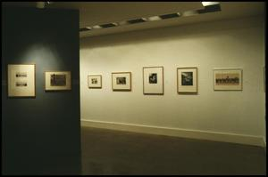 Primary view of object titled 'A Print History: The Bromberg Gifts [Photograph DMA_0271-19]'.
