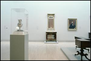Primary view of object titled 'American Art, 1700-1950 [Photograph DMA_1430-08]'.