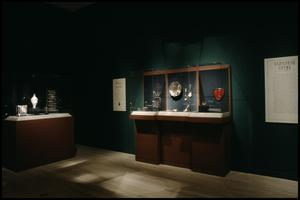 Primary view of Silver in America, 1840-1940: A Century of Splendor [Photograph DMA_1506-22]