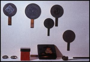 Primary view of object titled 'Oriental Art in Dallas Private Collections [Photograph DMA_1253-04]'.