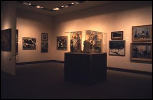 Primary view of object titled 'Two Centuries of Black American Art [Photograph DMA_1269-08]'.