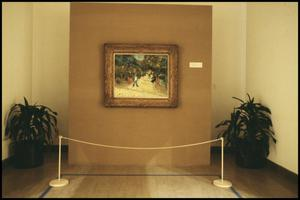 Primary view of object titled 'Impressionism and the Modern Vision [Photograph DMA_1308-05]'.