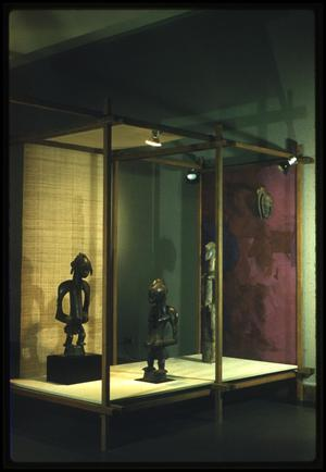 Primary view of object titled 'The Sculpture of Negro Africa [Photograph DMA_1109-04]'.