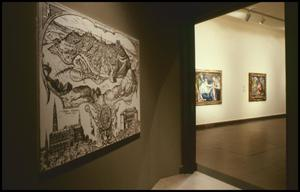 Primary view of object titled 'El Greco of Toledo [Photograph DMA_1316-47]'.