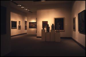 Primary view of object titled 'Two Centuries of Black American Art [Photograph DMA_1269-10]'.