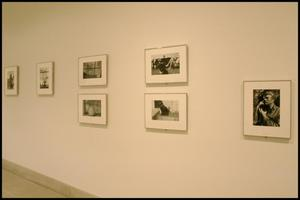 Primary view of object titled 'Like a One-Eyed Cat: Photographs by Lee Friedlander, 1956-1987 [Photograph DMA_1433-16]'.