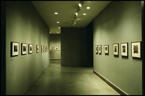Primary view of object titled 'The Work of Atget: The Art of Old Paris [Photograph DMA_1317-03]'.