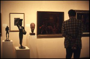 Two Centuries of Black American Art [Photograph DMA_1269-15], Two Centuries of Black American Art