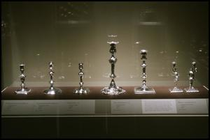 Primary view of object titled 'Out of the Vault: Silver and Gold Treasures [Photograph DMA_1598-19]'.