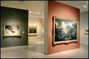 Primary view of object titled 'European Masterworks, The Foundation for the Arts Collection at the Dallas Museum of Art [Photograph DMA_1624-36]'.