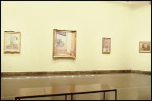 Primary view of object titled 'Impressionism and the Modern Vision [Photograph DMA_1308-20]'.
