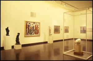 Primary view of object titled 'Dallas Collects: Impressionist and Early Modern Masters [Photograph DMA_0255-03]'.
