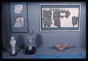 Primary view of object titled 'The Arts of Man [Photograph DMA_0192-012]'.