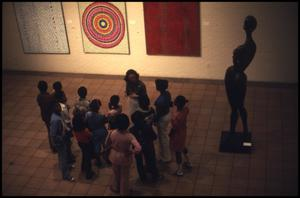 Two Centuries of Black American Art [Photograph DMA_1269-12], Two Centuries of Black American Art