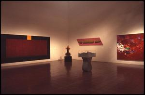 Primary view of object titled 'Seventy-Five Years of Art in Dallas [Photograph DMA_0256-08]'.