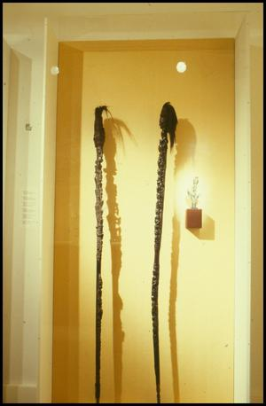 Primary view of object titled 'Art of the Archaic Indonesians [Photograph DMA_1311-31]'.
