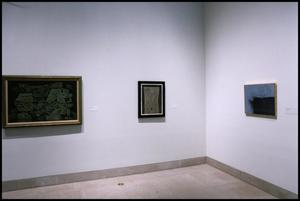 Primary view of object titled 'Gunther Gerzso Remembered, 1915-2000 [Photograph DMA_1596-05]'.